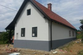 Srebrna hiša Martinje