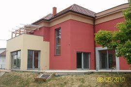 Rekonstrukcija stanovanjske hiše v Murski Soboti