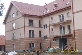 Dom starejših v Veliki Polani
