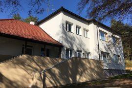 Adaptacija stare šole v Markovcih